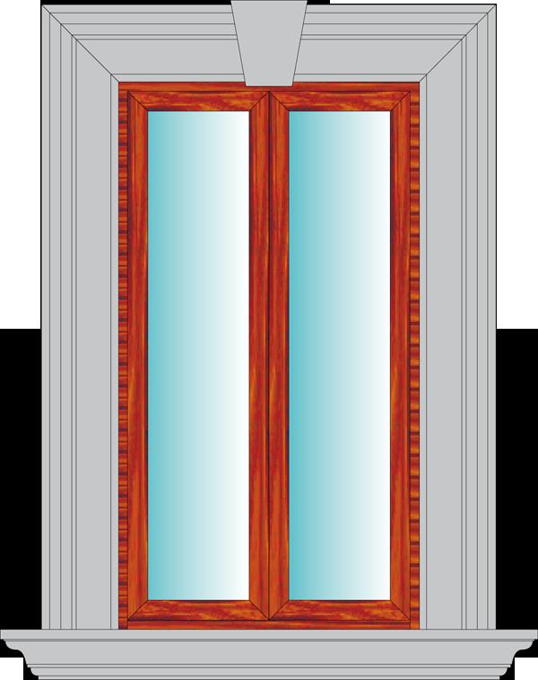New garden s a s cornice finestra modello 1 in - Cornici finestre in polistirolo ...