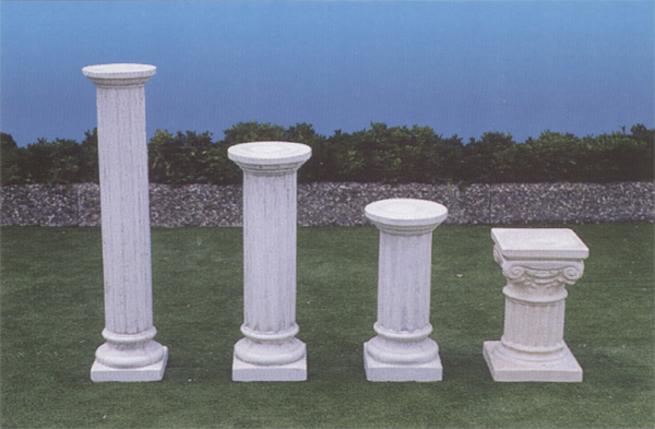 Colonne romane in polistirolo pannelli termoisolanti for Colonne in polistirolo prezzi