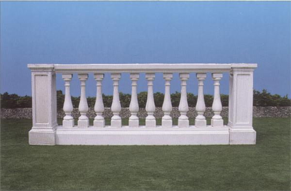 New garden s a s polistirolo e cemento a salerno for Colonne in polistirolo prezzi