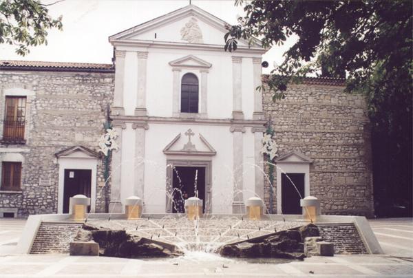 Bovino Foggia Fontana – Bovino di Foggia